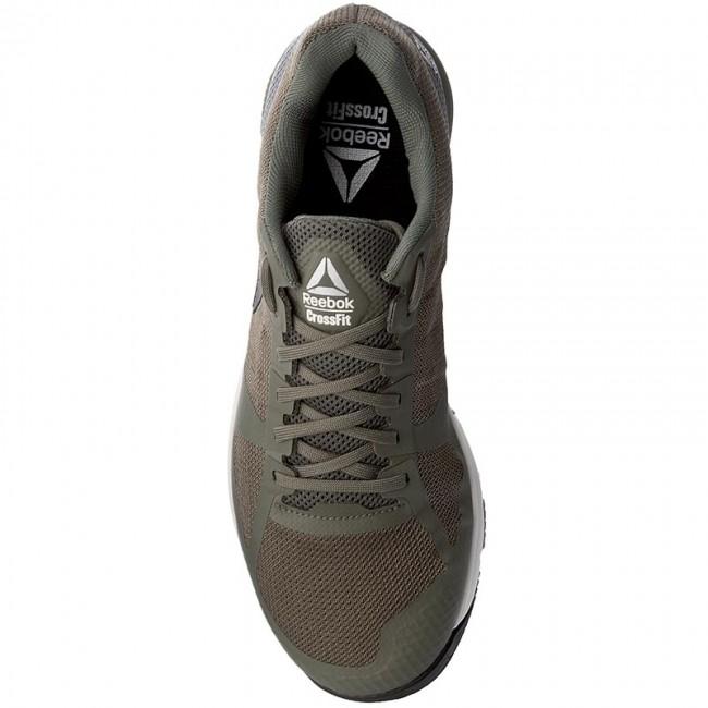 Shoes Reebok - R Crossfit Speed Tr 2.0 BS8097 Hunter Green Coal - Fitness -  Sports shoes - Men s shoes - www.efootwear.eu d01177ccc