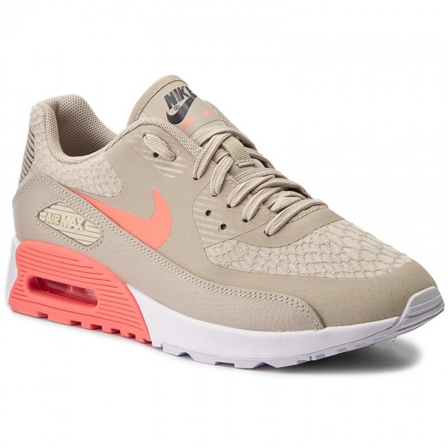 finest selection c519f cc111 Shoes NIKE. Air Max 90 Ultra 2.0 881106 100 Oatmeal Lava Glow White