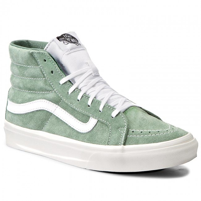 4e31e82b21 Sneakers VANS - Sk8-Hi Slim VN0A32R2OI6 (Retro Sport) Seaspry Trw ...