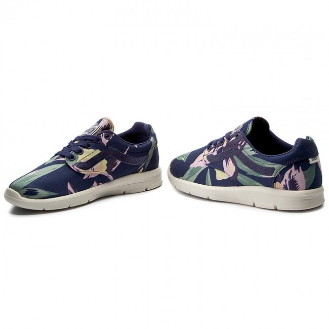 eed7535b144 Sneakers VANS - Iso 1.5 VN0A38FEOJP (Vintage Floral) Nvy Mrsmw ...