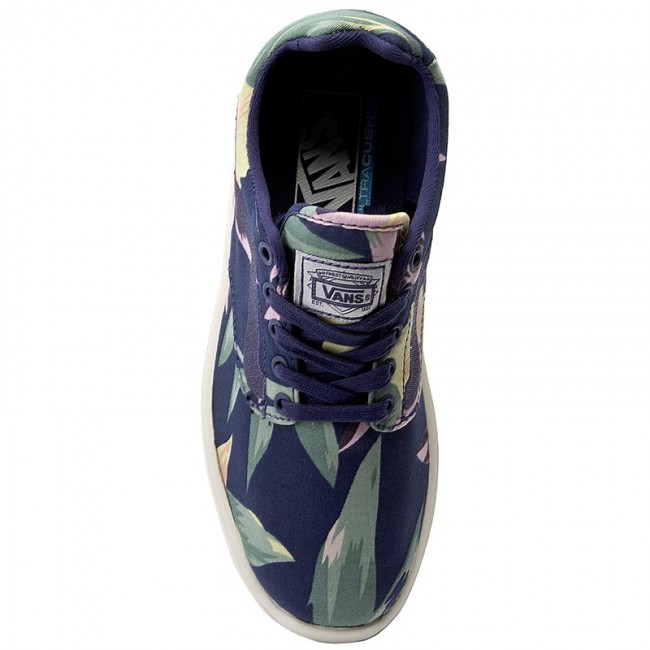 5b8d45b3a7a Sneakers VANS - Iso 1.5 VN0A38FEOJP (Vintage Floral) Nvy Mrsmw - Sneakers -  Low shoes - Women s shoes - www.efootwear.eu