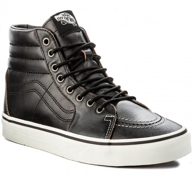 dcdd63a55a07 Sneakers VANS - Sk8-Hi VN0A38GEOE6 (GroundBreakers) Bk Mshmlw ...