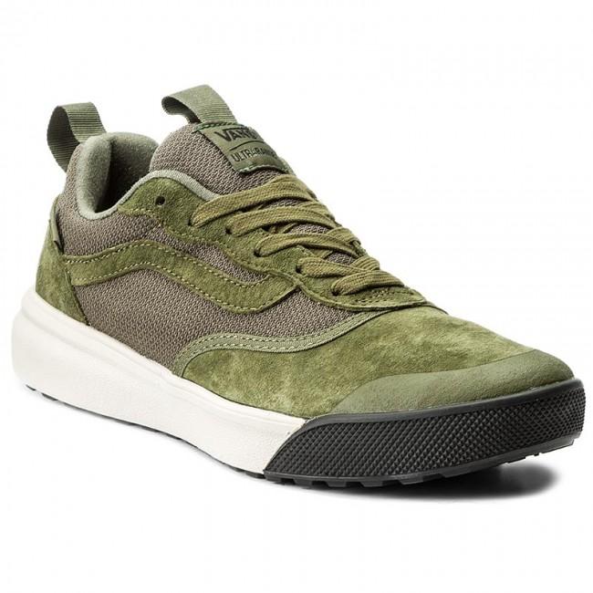 dc9d4cbb09 Sneakers VANS - UltraRange Mte Wi VN0A3DQ4OW0 Winter Moss Black ...