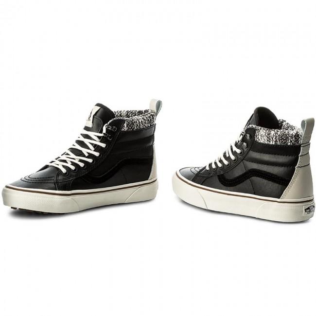 c446c22946a3cb Sneakers VANS - Sk8-Hi Mte VN0A33TXI28 (Mte) Black Marshmallow ...