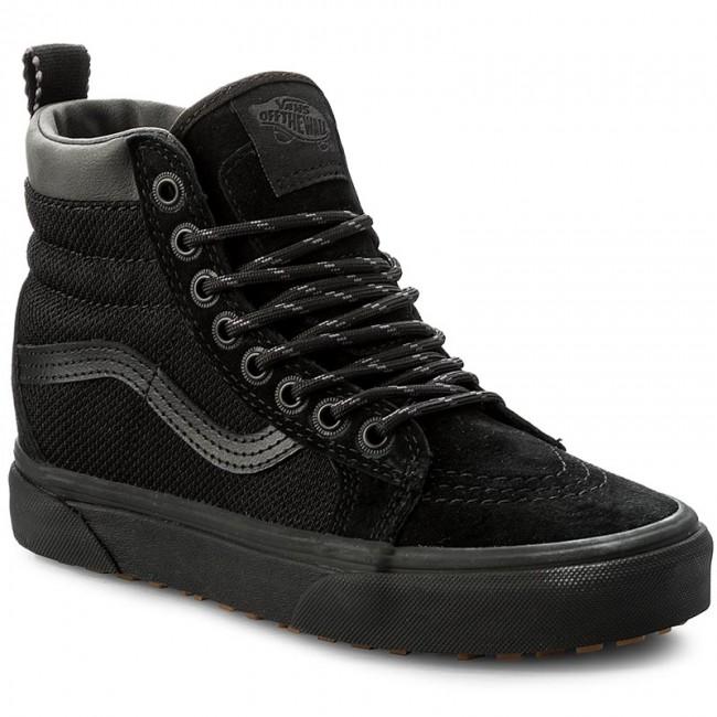 51a343292ab5 Sneakers VANS - Sk8-Hi Mte VN0A33TXOPQ (Mte) Blacl Ballistic ...