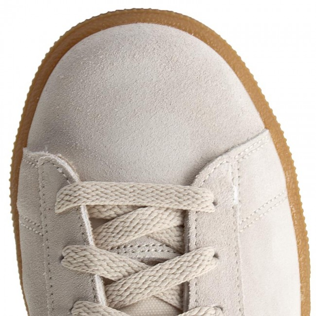 big sale 925a8 09673 Shoes NIKE - Tennis Classic Cs Suede 829351 100 Oatmeal Oatmeal Ivory -  Sneakers - Low shoes - Men s shoes - www.efootwear.eu