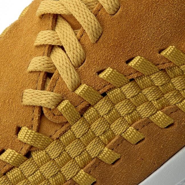 huge discount 6f280 8a82f Shoes NIKE - Air Footscape Woven Nm 875797 700 Desert Ochre Desert Ochre