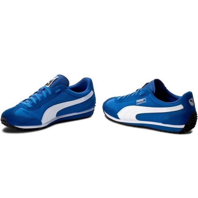 8acc41bec605 Sneakers PUMA - Whirlwind 363787 04 Lapis Blue White Black ...