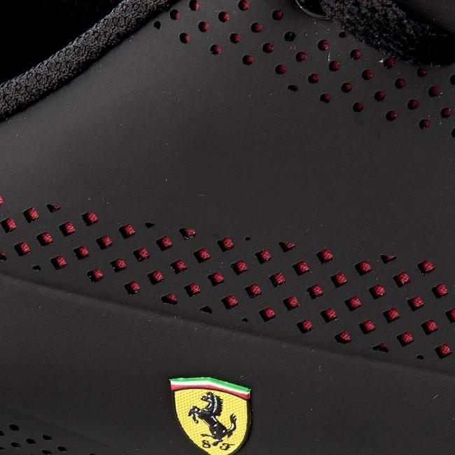 Sneakers PUMA - Sf Drift Cat 5 Ultra 305921 02 Ouma Black Rosso Corsa  936fa46a1c28
