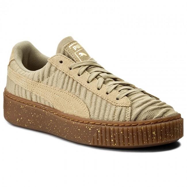 puma basket platform ow