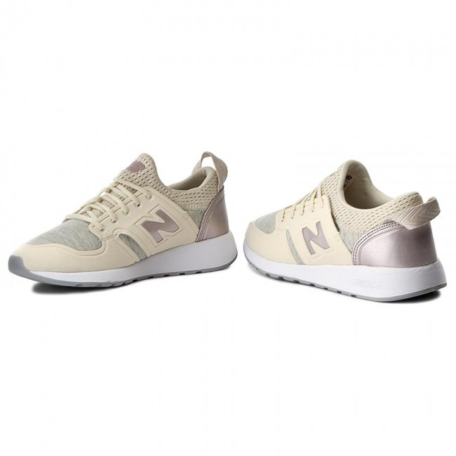 Sneakers NEW BALANCE - WRL420SD Beige - Sneakers - Low shoes ... 9887cd20f9