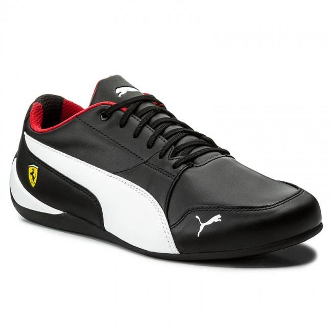 Sneakers PUMA - SF Drift Cat 7 305998 02 Puma Black/Puma White/Black
