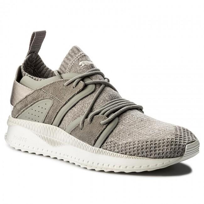 af8e206f6b9e Sneakers PUMA. Tsugi Blaze EvoKnit 364408 02 Rock Ridge Birch Whwhite