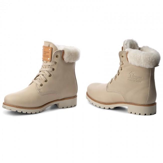 Hiking Boots PANAMA JACK - Panama 03 Igloo Travelling B1 Raw ... 1bd328737b0