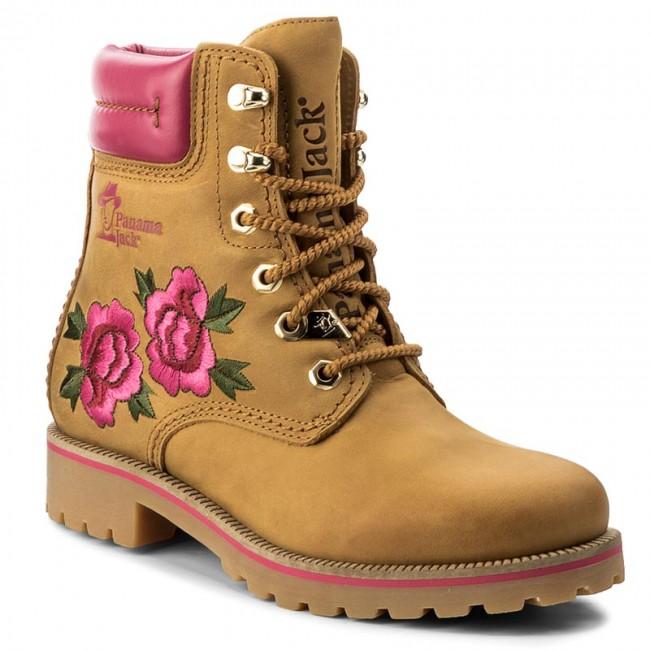 ladies shoes panama jack panama 03 b63napa cuero