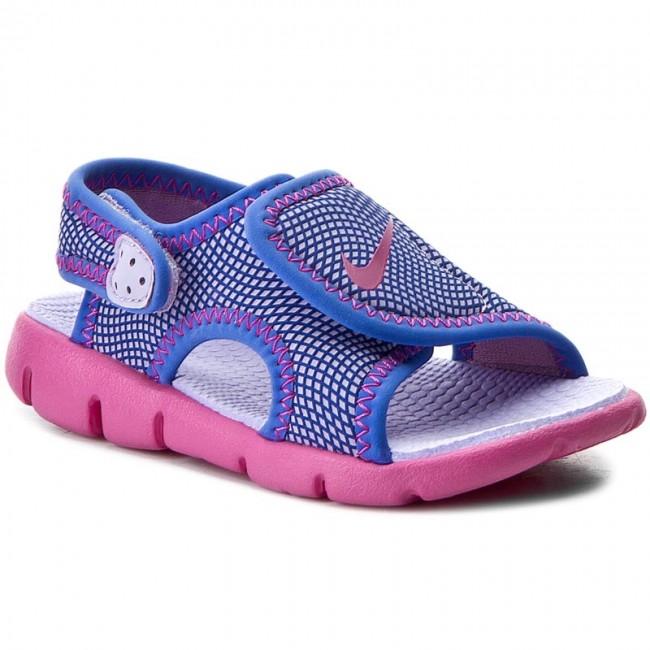 fc0638b01093 ... girls toddler 18744 6a246 ireland sandals nike sunray adjust 4 td  386521 504 hydrangeas fire pink 5eeb6 6f5e9 ...
