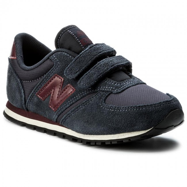 Blue New Sneakers Ke420vyy Velcro Navy Shoes Balance Boy Low b6f7gvYy