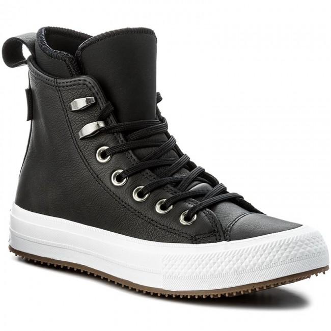 414745e1c902 Sneakers CONVERSE - Ctas Wp Boot Hi 557943C Black Black White ...