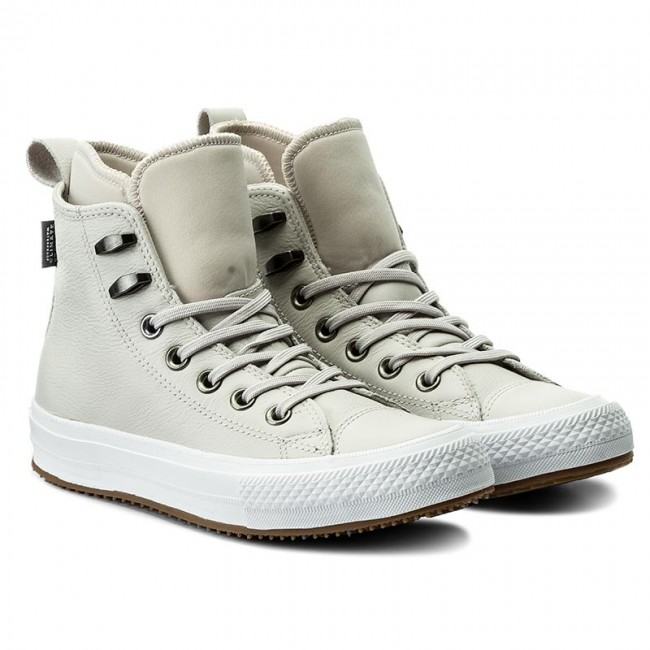 Sneakers CONVERSE - Ctas Wp Boot Hi 557944C Pale Putty/Pale Putty/White 02Lubsgt