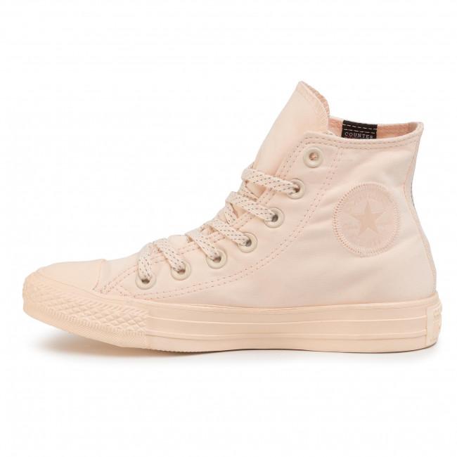 Sneakers CONVERSE Ctas Hi 157627C Orange QuartzOrange Quartz