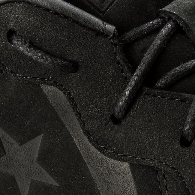 Sneakers CONVERSE Thunderbolt Ox 157857C BlackBlackEgret