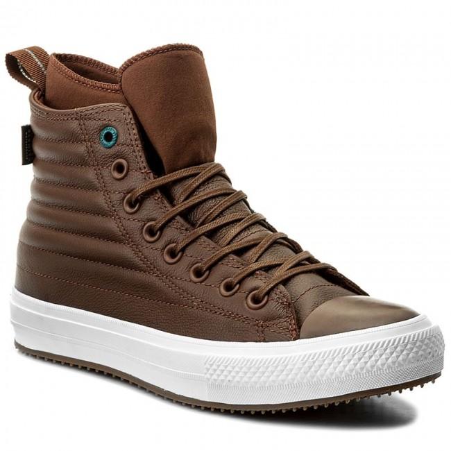 781bfaec32ce Sneakers CONVERSE - Ctas Wp Boot Hi 157491C Dark Clove Dark Atomic ...
