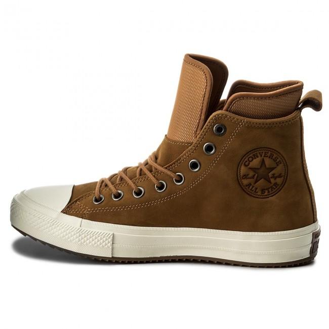 Ctas Wp Boot Hi 157461C Raw Sugar/Egret