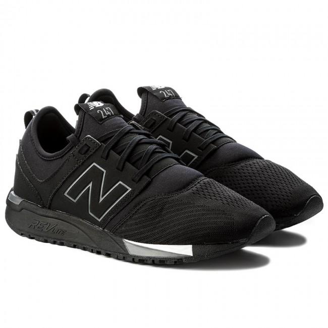 Sneakers New Balance Mrl247br Black Sneakers Low Shoes Men S Shoes Efootwear Eu
