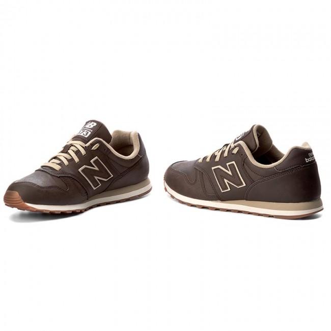 Sneakers NEW BALANCE - ML373BRO Brown