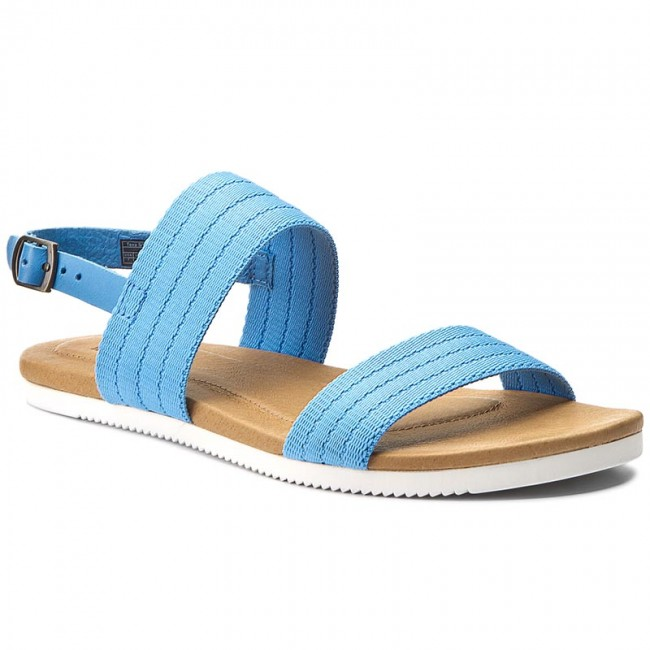 cc9b1c55a069 Sandals TEVA - Avalina Sandal Gore 1016129 Ceramic Blue - Casual ...