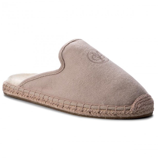 51a959a96a Slippers MARC O'POLO - 709 14289301 606 Light Rose 306 - Slippers ...