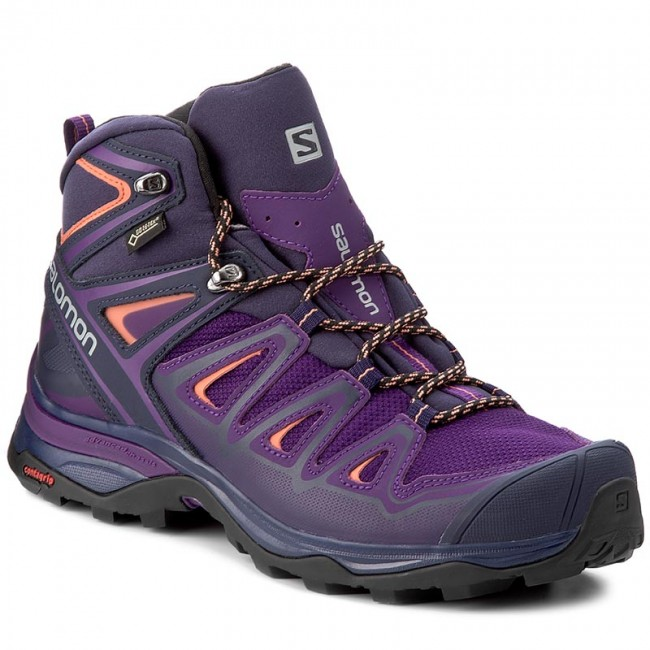 salomon gore tex discount