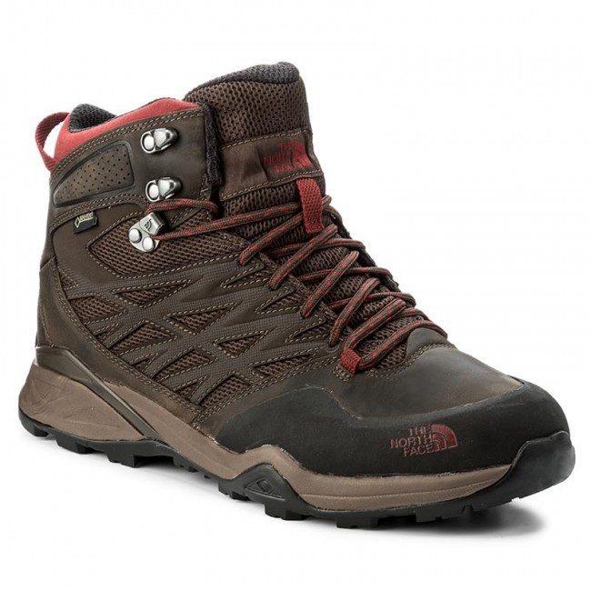 FACE Phantom M TEX NORTH Hike Grey Mid GORE THE GTX Scarpe da trekking Blue Boulder T0CDF5NKP wq1xRTIT