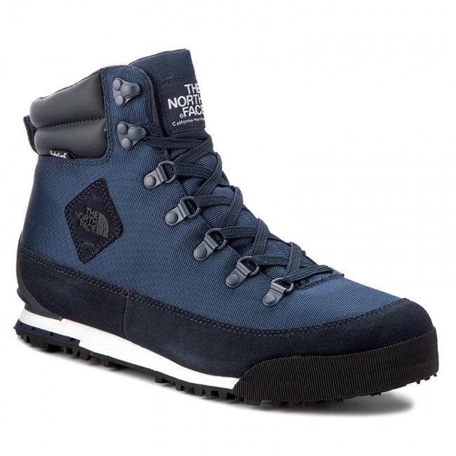 cc5f5cace3 Hiking Boots THE NORTH FACE - Back-To-Berkeley Nl T0CKK4M6S Urban ...