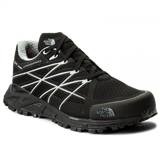 Shoes THE NORTH FACE - Ultra Endurance Gtx GORE-TEX T92T65K7H Tnf Black /Monument