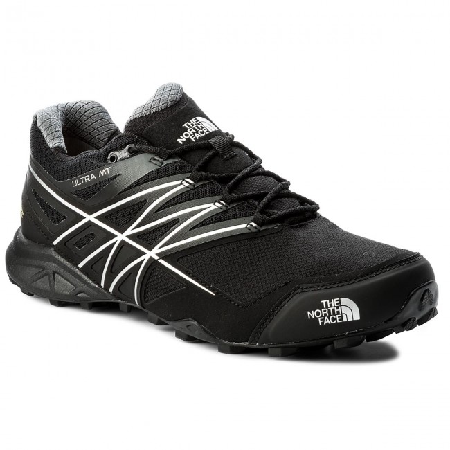 Lowest Price Discount Recommend The North Face One Trail Shoe(Men's) -Dark Shadow Grey/Zinc Grey Cheap 2018 Cheap Fake 9huk4AUsa