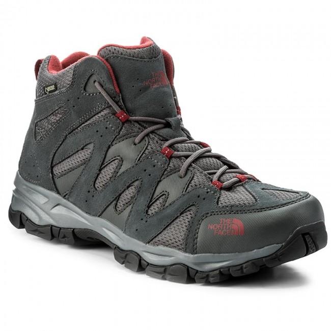 Trekker Boots THE NORTH FACE - Storm Hike Mid Gtx (Eu) GORE-TEX