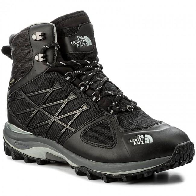 Trekker Boots THE NORTH FACE - Ultra Extreme II Gtx GORE-TEX T0CWA8WL4 Tnf  Black