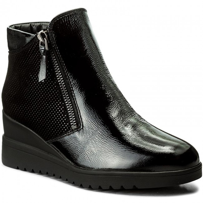 Boots ARA  124496366 Schwarz  Boots  High boots and others  Womens shoes       0000199890277