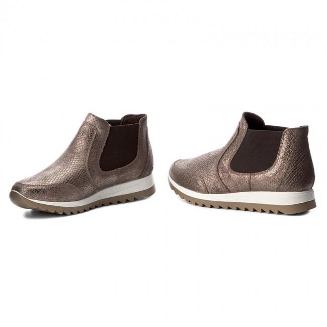 Ankle Boots IMAC - 83090 Marrone/Marrone 74411/017