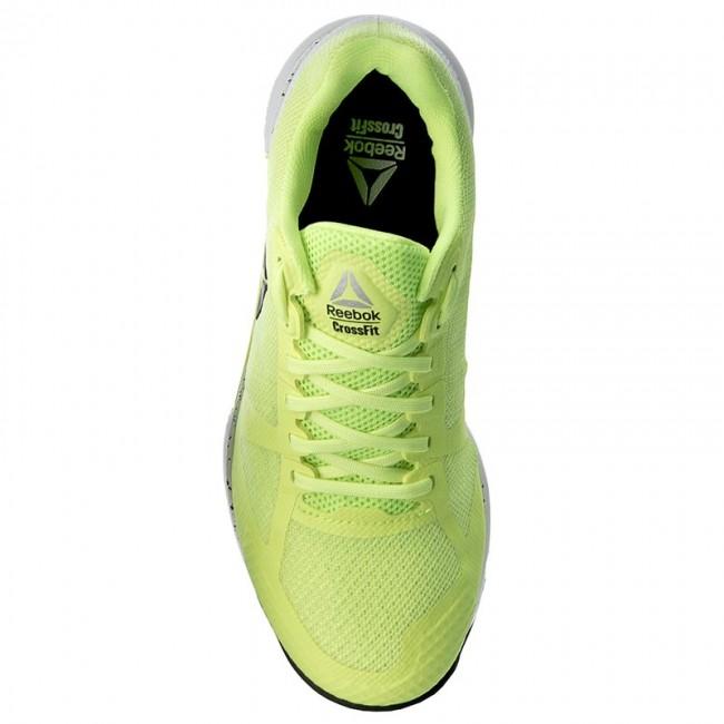 Shoes Reebok R Crossfit Speed Tr 2.0 BS8102 FlashWhiteBlk