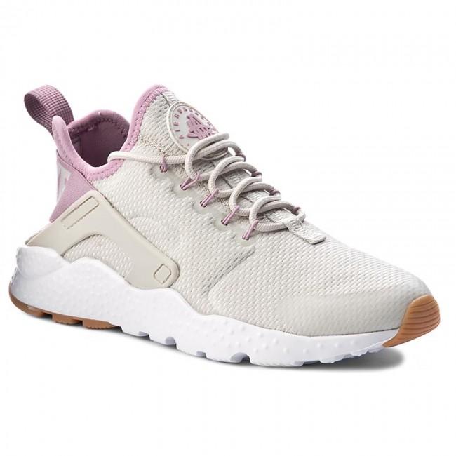cc30357fabf8 Shoes NIKE - W Air Huarache Run Ultra 819151 009 Light Bone Orchid ...
