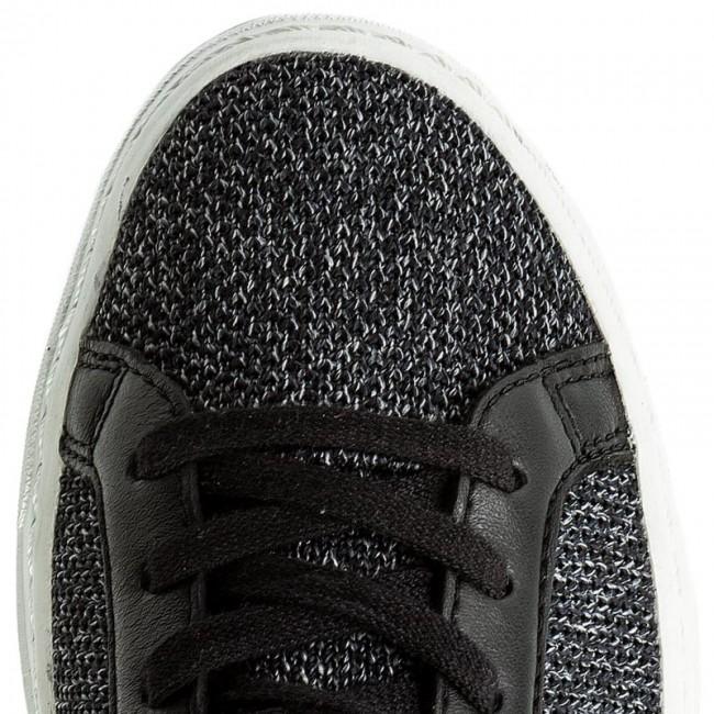 Sneakers Lacoste - L.12.12 317 1 Caj 7-34caj0007024 Blk 1cpt3wUS