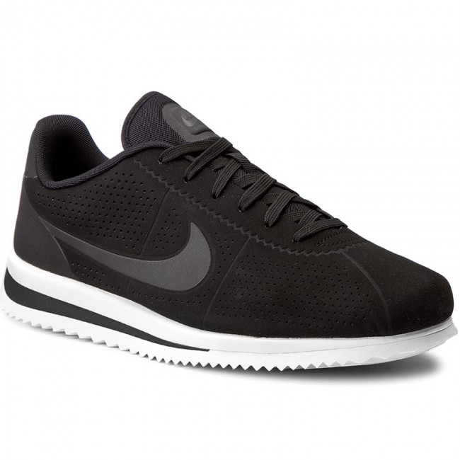 huge discount 3ce6e 8b23d Shoes NIKE. Cortez Ultra Moire 845013 001 Black Black White