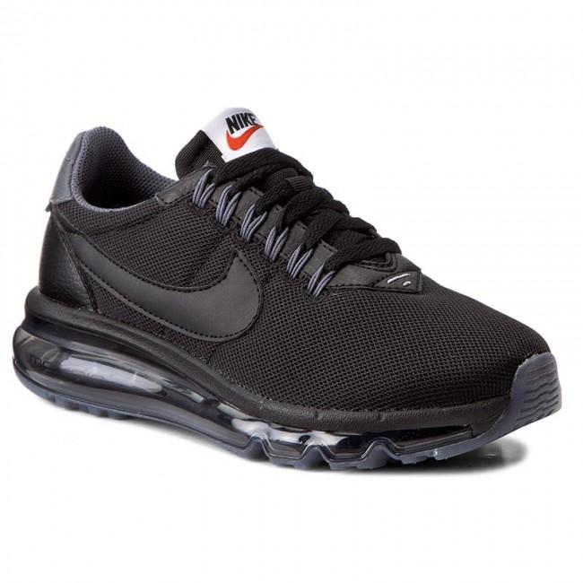 save off d6e93 4b748 Shoes NIKE - W Air Max Ld-Zero 896495 002 BlackDark Grey