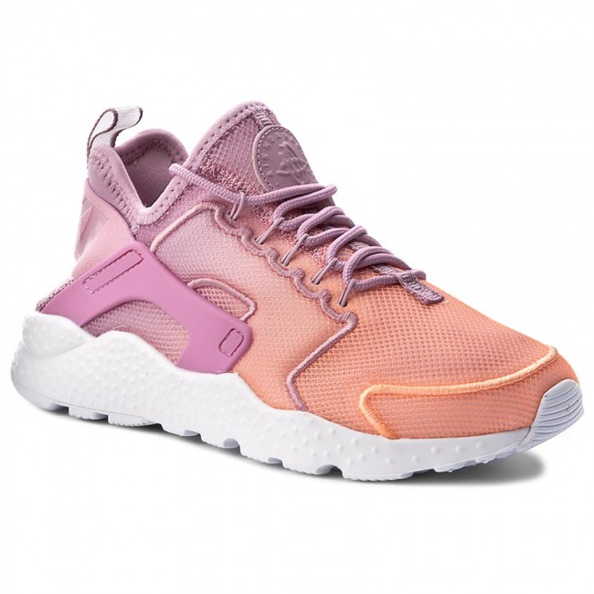 save off 1d63b fa6bc Shoes NIKE. W Air Huarache Run Ultra Br 833292 501 Orchid Orchid Sunset Glow