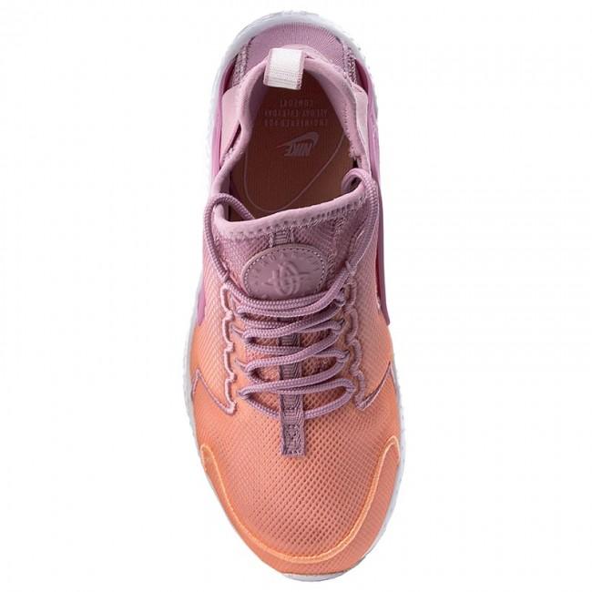 sports shoes 1f551 3c70e Shoes NIKE - W Air Huarache Run Ultra Br 833292 501 Orchid Orchid Sunset  Glow - Sneakers - Low shoes - Women s shoes - www.efootwear.eu