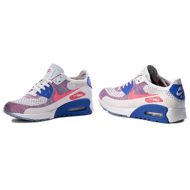 0b45601421be Shoes NIKE - W Air Max 90 Ultra 2.0 Flyknit 881109 103 White Racer Pink