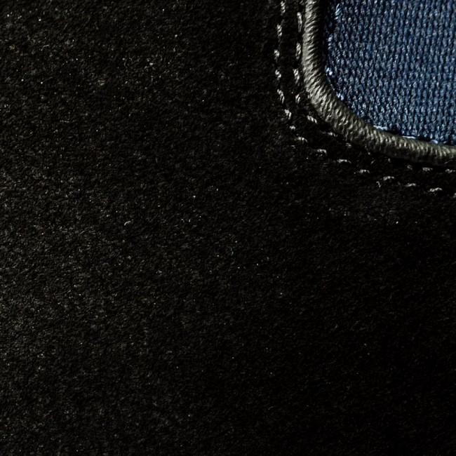 cf2d9668848a Boots LACOSTE - Lancelle Chelsea 317 1 Caw 7-34CAW0032024 Blk ...