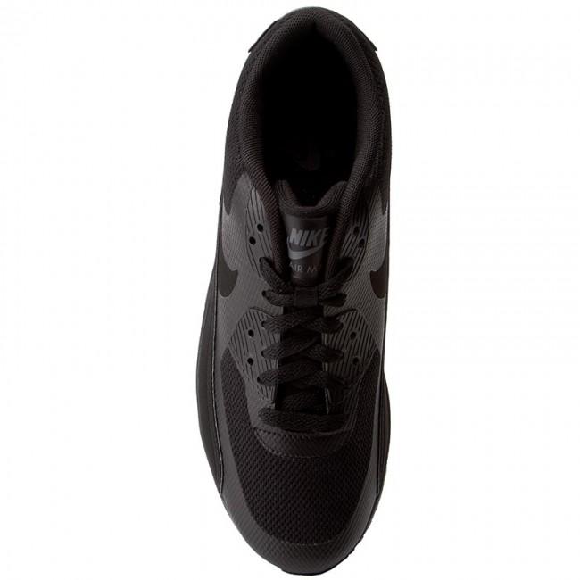Nike AIR MAX 90 ULTRA 2.0 ESSENTIAL BlackBlackDark Grey